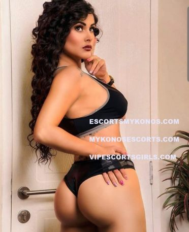Alexia Escortsmykonos Agency