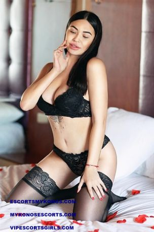 Ineza Escortsmykonos Agency