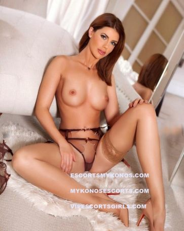 Eva Escortsmykonos agency
