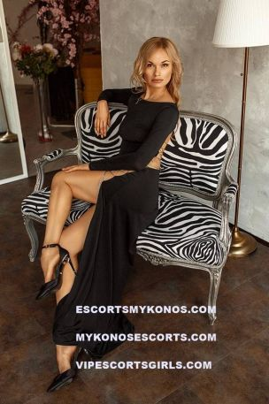 Elizabeth Escortsmykonos agency